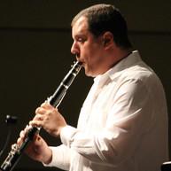 Osiris J. Molina, Clarinet