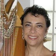 Deborah Fleisher, Harp