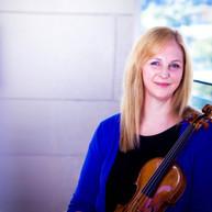 Anne Chalex Boyle, Violin