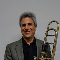 James Decker, Trombone/Tuba
