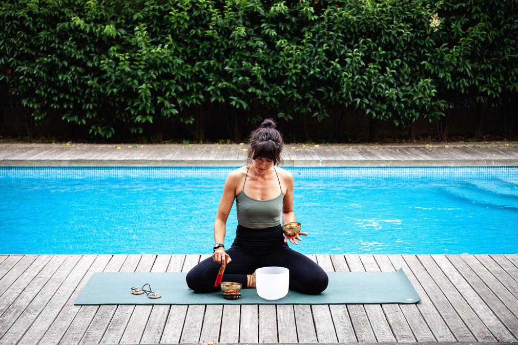 Yoga à Narbonne