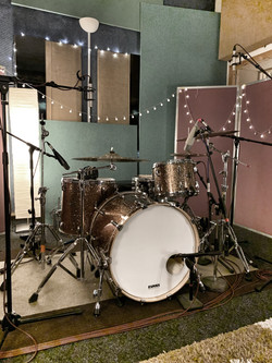 MMA New Drums