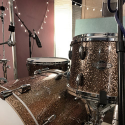MMA New Drums 2