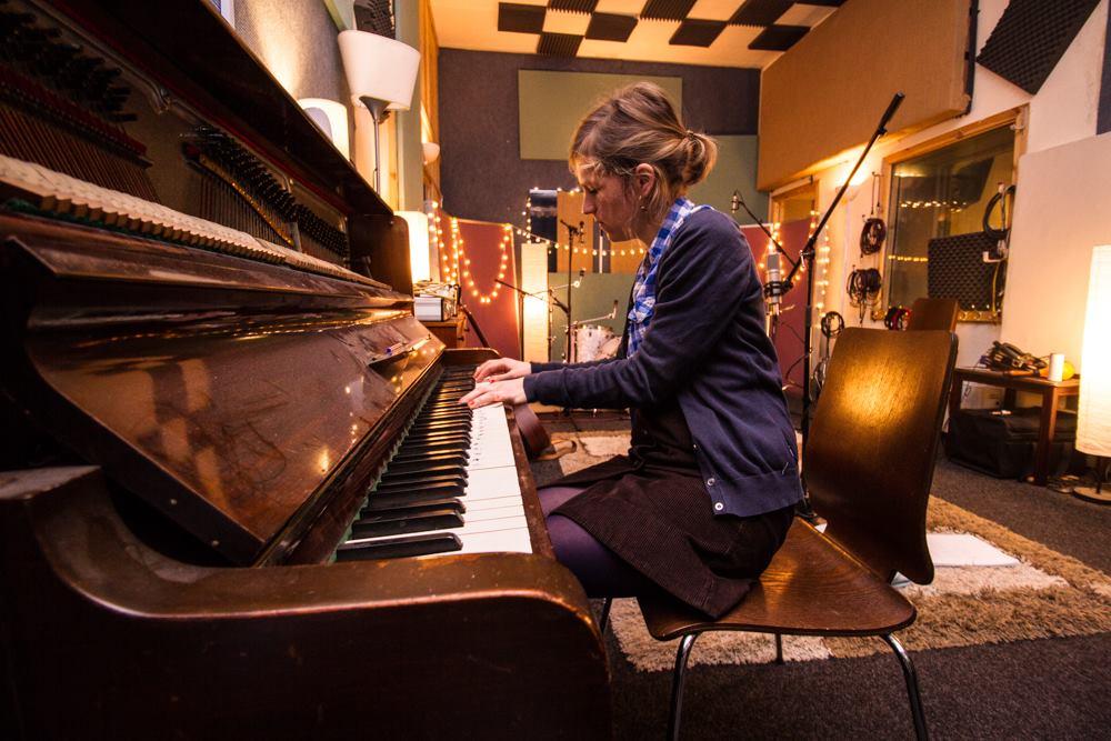 Mark Morrow Audio | Music Recording Studio in Edinburgh