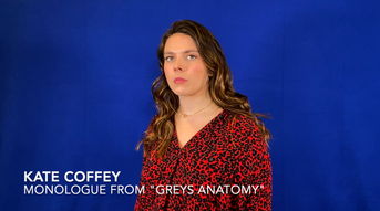 Meredith Grey Monologue