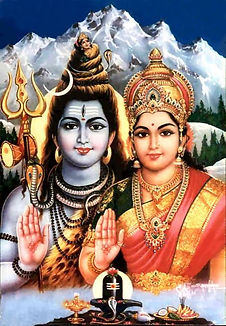 Lord Shiva and Mother Parvati.jpg