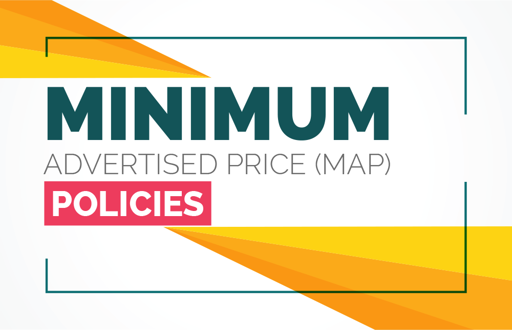 Minimum Advertised Price MAP - Map minimum advertised price