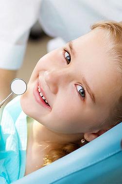 Odontopediatria (Tratamentos infantis)