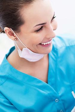 Profilaxia (Limpeza Dentária)