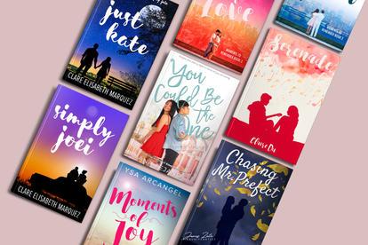 #romanceclass Books