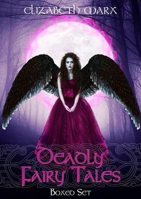 Deadly Fairy Tales by Elizabeth Marx