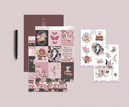 Allure Stationery