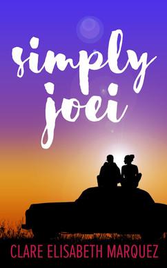 Simply Joei by Clare Elisabeth Marquez