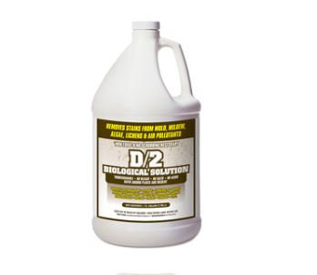 D/2 Biological Solution - 1 Gallon container