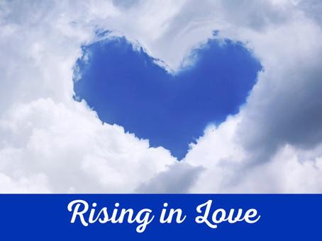 Rising in Love (Poem)