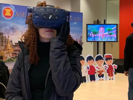 Fantasium x Asia-Europe Meeting Cultural Festival | Dec 2019