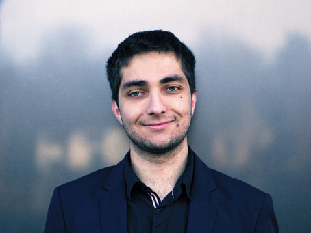 Der digitale Aufstand im Rechtswesen – Ein Interview Gökhan Akkamis