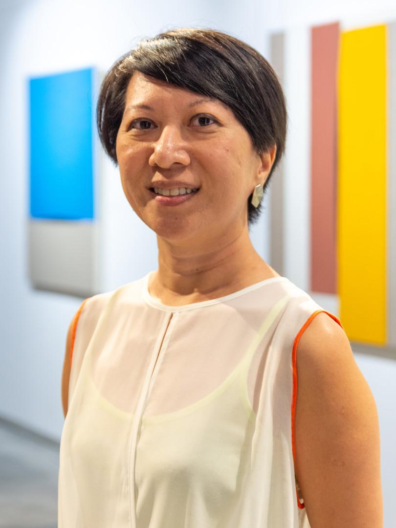 Angela Chong
