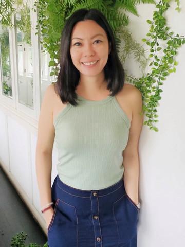 Jacquelyn Soo