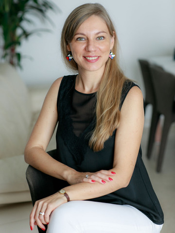 Nina Boldyreva