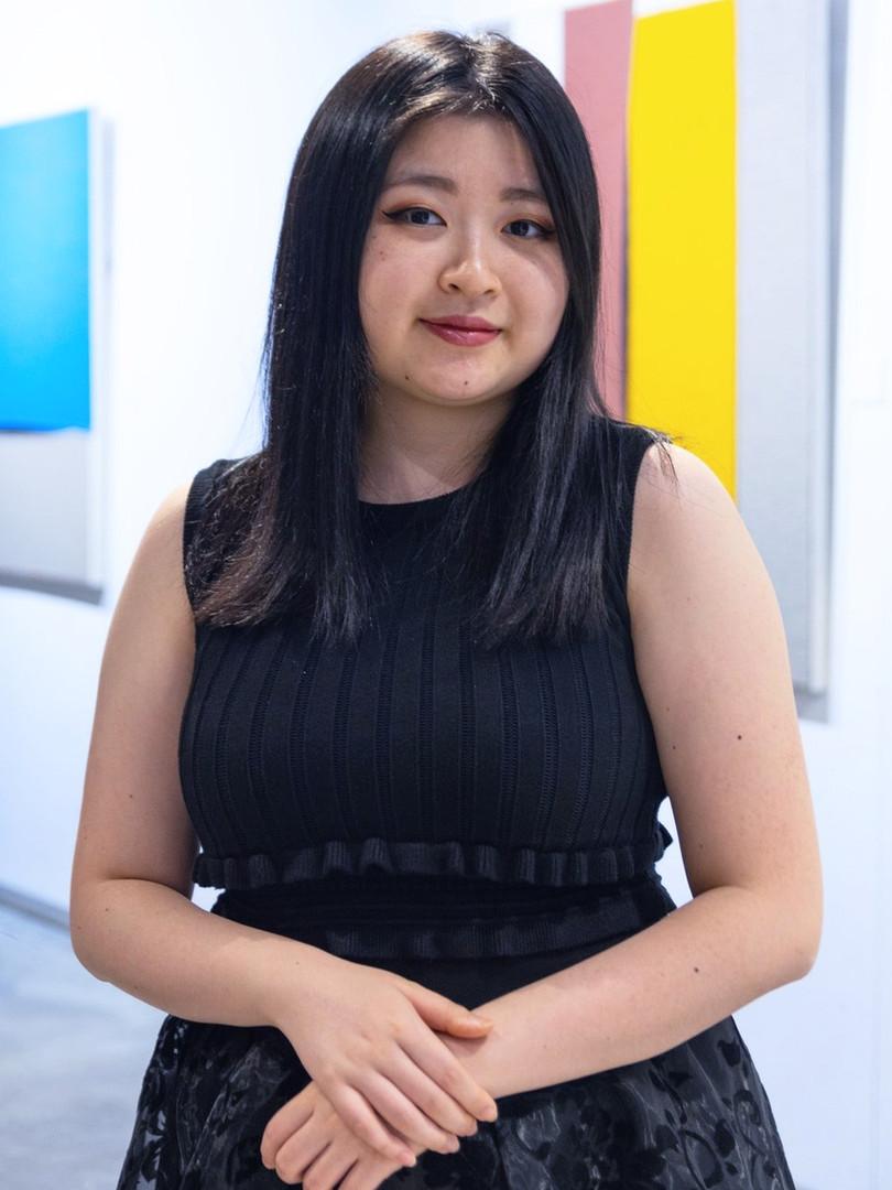 Zenith Chan Hoi Yu