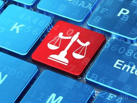 Mit Legal Tech zu mehr Gerechtigkeit