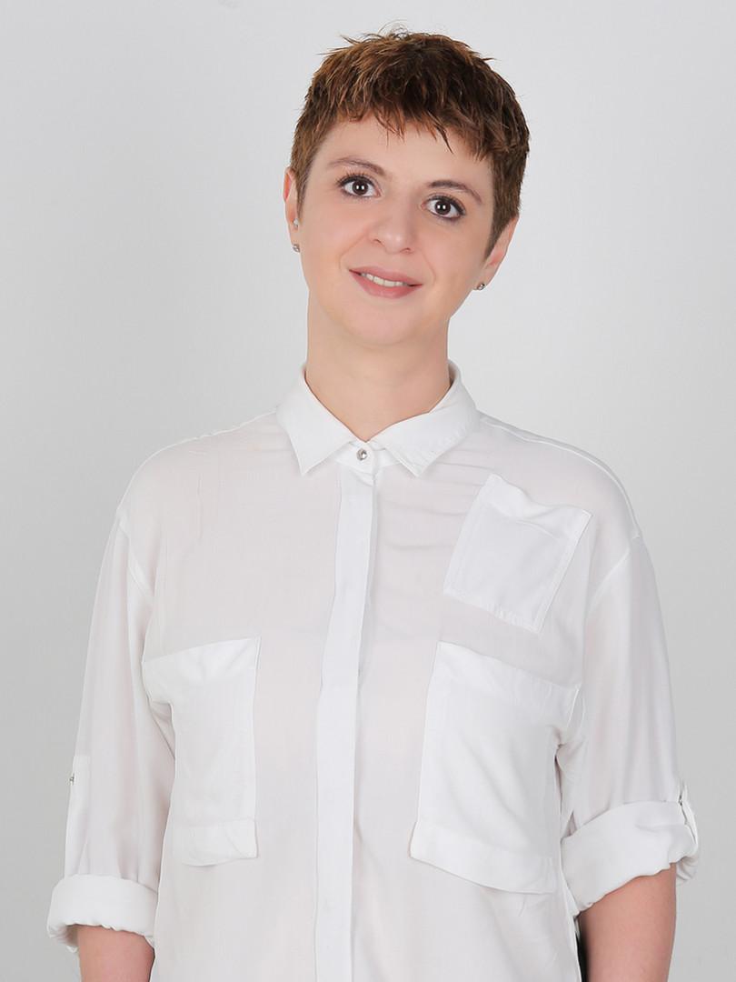 Tamara Zinchik
