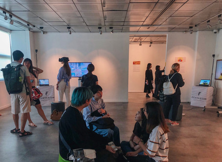 Alliance Française x Fantasium Showcase their First VR Exhibition | May 2019