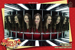clone booth
