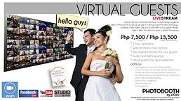 NEW NORMAL PACKAGES - 4 virtual guests.j