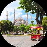 Стамбул. Судьба двух империй ФОТО ГЛАВНА