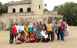 Team Togo Team