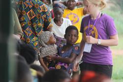 Volunteer with Assist Africa