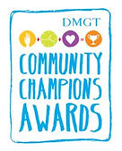 DMGT Community Champions Awards