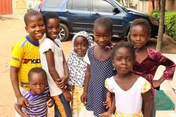 Team Togo