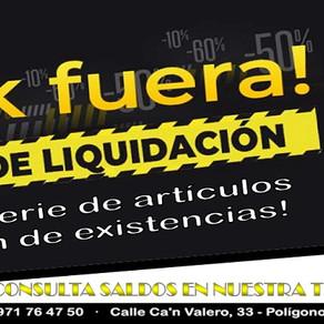 STOCK FUEERAA!!