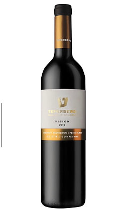 טפברג; יין אדום