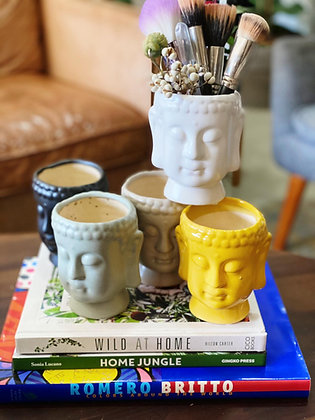בודהה; מעמד ללא צמח