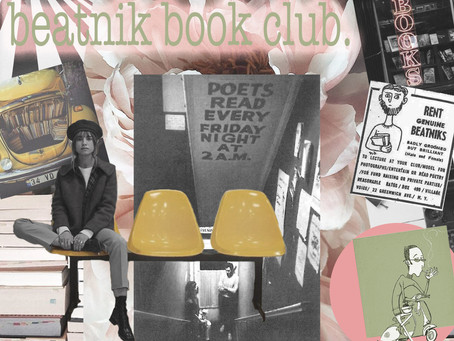 Beatnik Book Club
