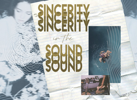 Sincerity in the Sound