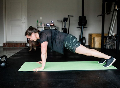 Are Burpees Safe in Pregnancy?
