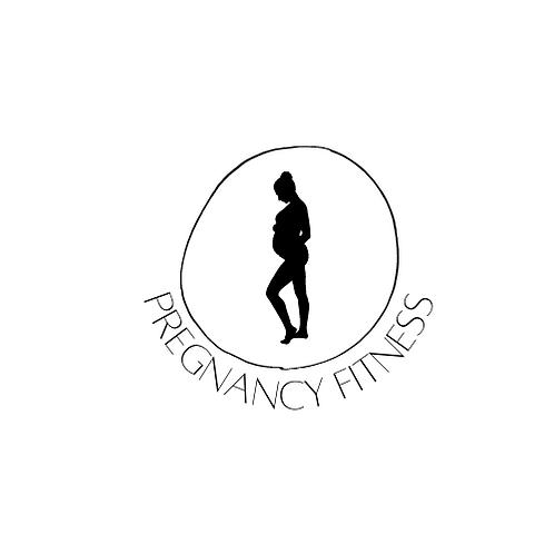 Pregnancy Fitness Class IN PERSON