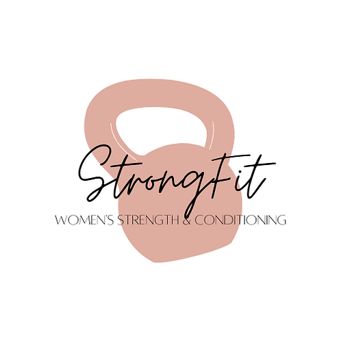 StrongFit Drop In
