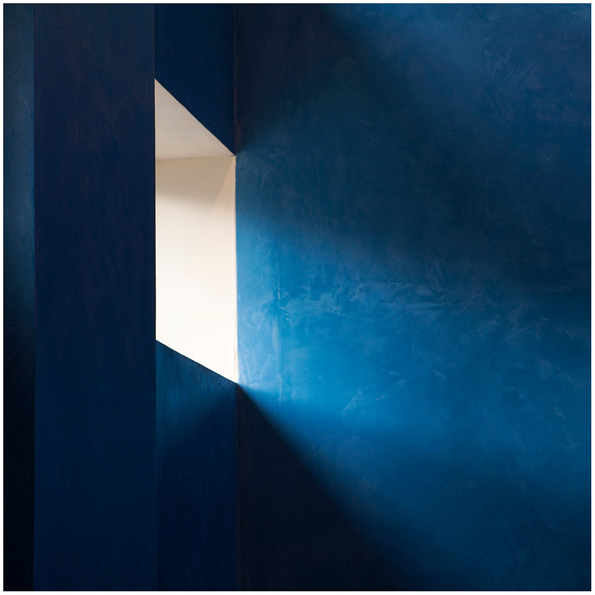 PDI - Blue Room by Gary Johnston (13 marks) - Starred