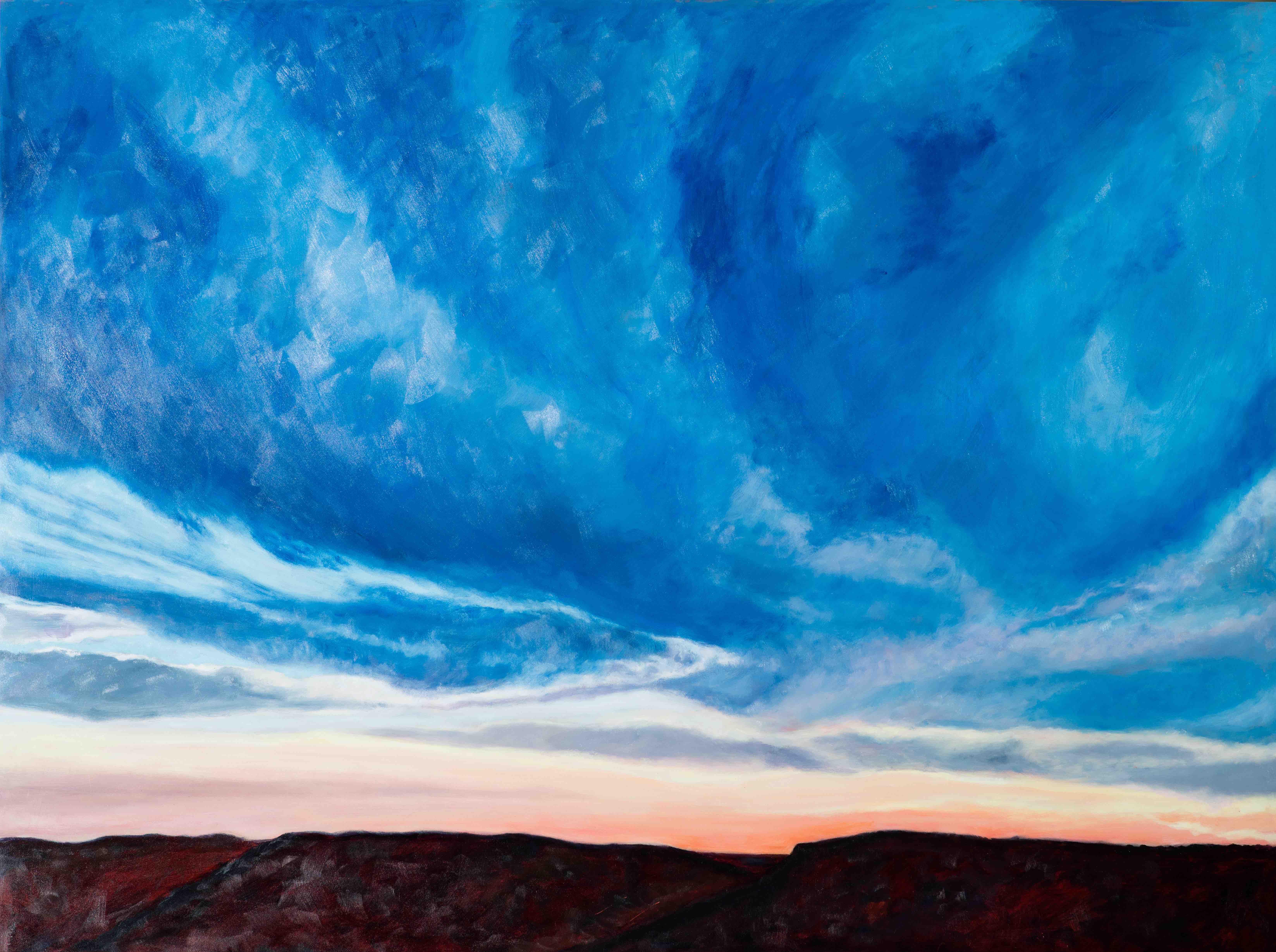 Clark Sunset
