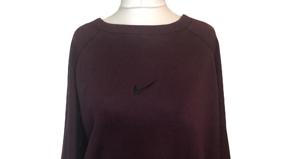 Nike-Style tick Sweatshirt