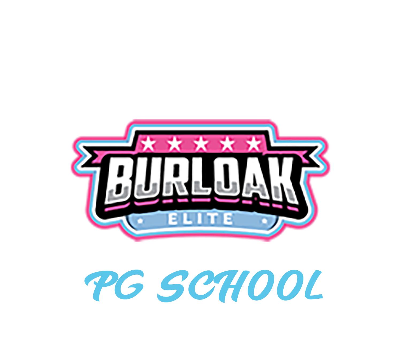 Burloak Elite Point Guard School