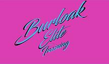 Burloak Elite Training Pink BG Cursive.p