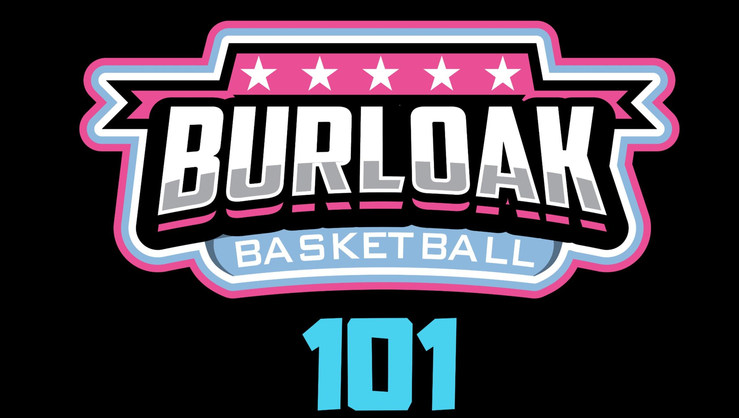 Burloak Basketball 101  Half Day Morning