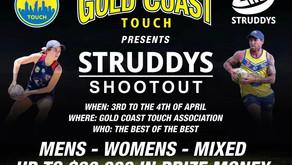 Struddys Shootout
